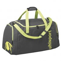 Sac de Sport Uhlsport Essential 30L Anthra/Fluo Yellow