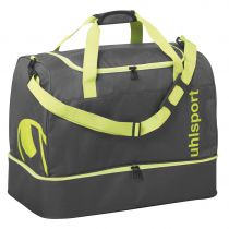 Sac de Sport Uhlsport Essential Players 30L Anthra/Fluo Yellow