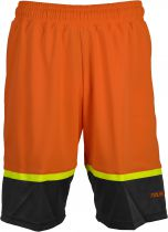 Short de gardien Junior Reusch Razor Orange 2016