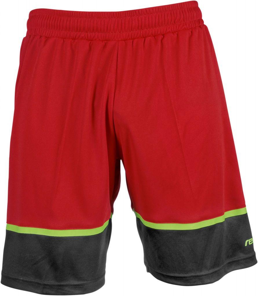 Short de gardien Junior Reusch Razor Red 2015 sur la boutique du Gardien BDG