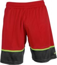 Short de gardien Junior Reusch Razor Red 2015 sur la boutique du Gardien BDG