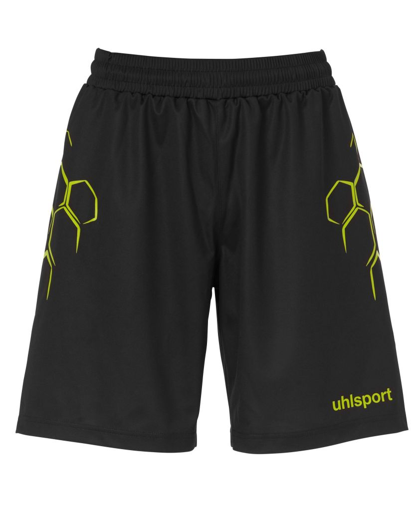 Short de gardien Junior Uhlsport Anatomic Endurance Noir 2013