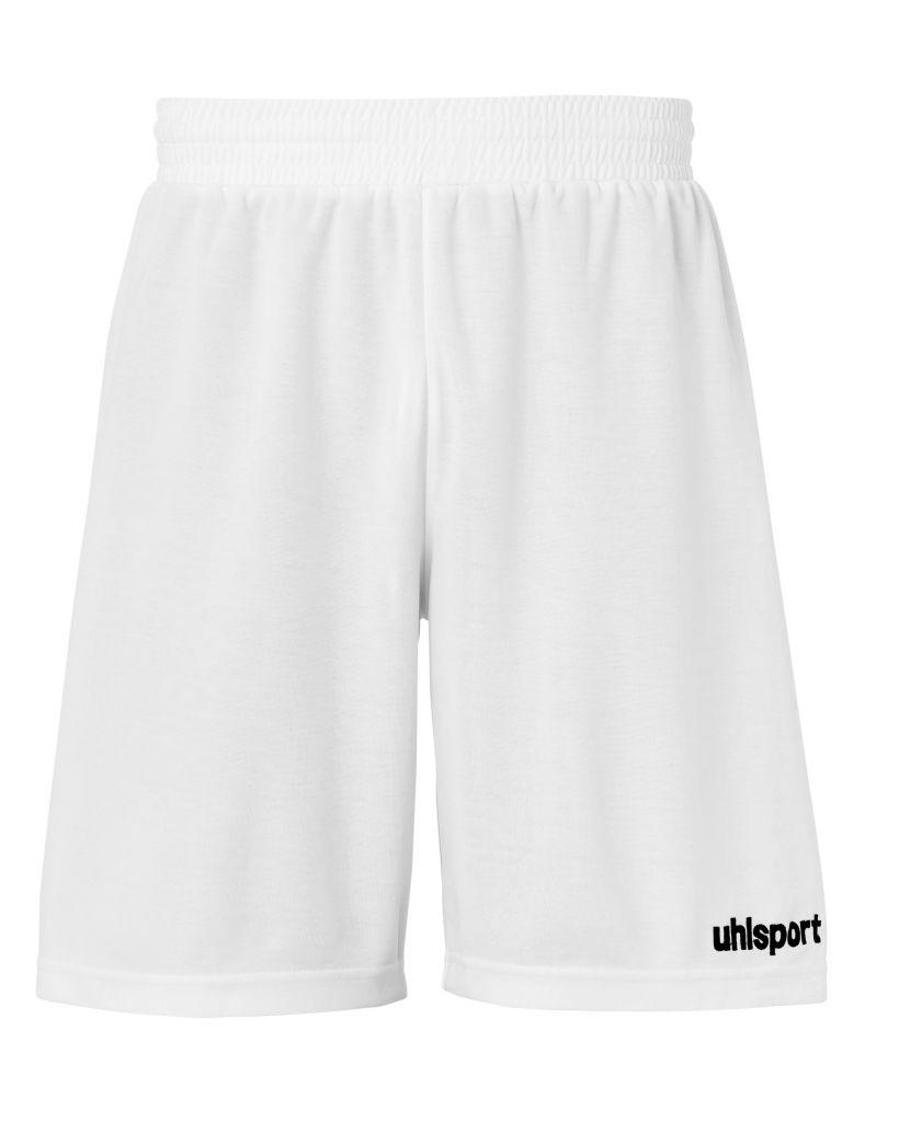 Short de gardien Junior Uhlsport Basic Blanc 2016 sur la boutique du gardien BDG
