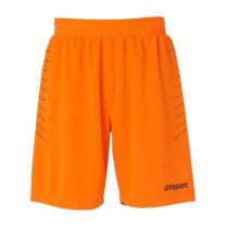 Short de gardien Junior Uhlsport Match Orange Fluo 2014