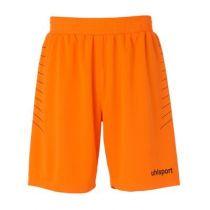 Short de gardien Junior Uhlsport Match Orange Fluo 2014