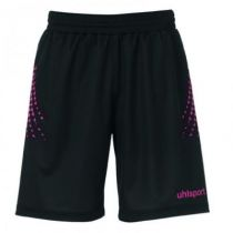 Short Gardien Junior Uhlsport Anatomic Endurance Noir 2012