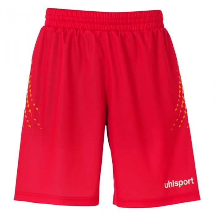 Short Gardien Junior Uhlsport Anatomic Endurance Rouge 2012