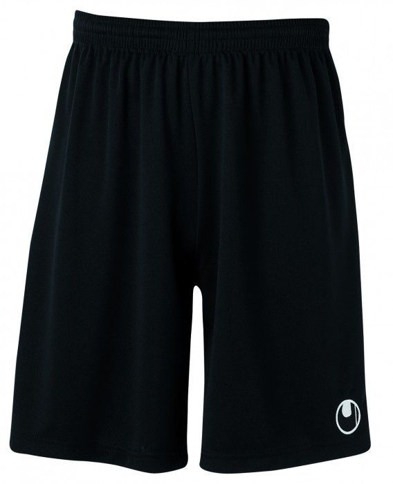 Short Junior Uhlsport Center II Noir 2012