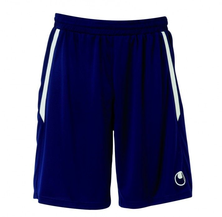 Short Junior Uhlsport Team Marine