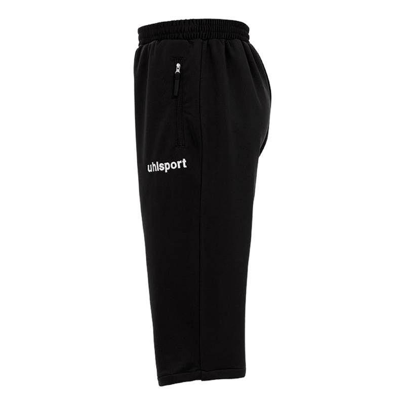Short Long Essential Uhlsport Noir