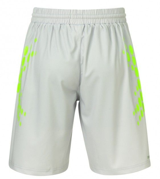 Short Uhlsport Anatomic Endurance Gris Argent