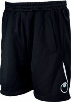 Short Uhlsport Training Club Noir Uhlsport