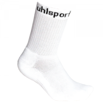 Socket Uhlsport Lot de 3 Blanc