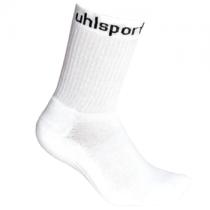 Socket Uhlsport Lot de 3 Blanc