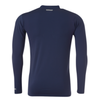 Sous Maillot Baselayer Uhlsport Marine