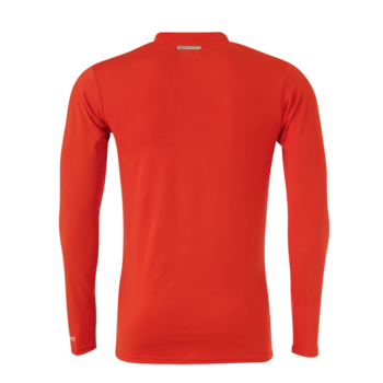 Sous Maillot Baselayer Uhlsport Rouge