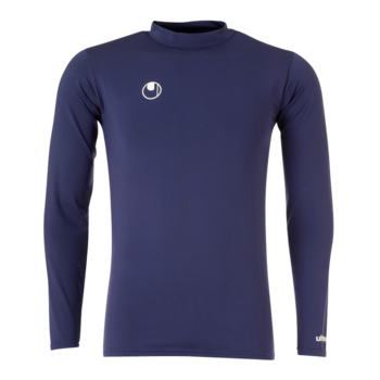 Sous Maillot Junior Baselayer Uhlsport Marine