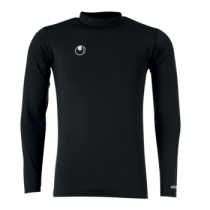 Sous Maillot Junior Baselayer Uhlsport Noir