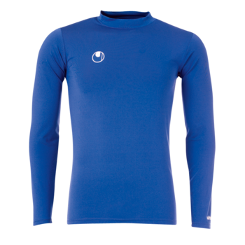 Sous Maillot Junior Uhlsport Baselayer Bleu Azur