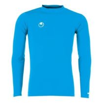 Sous Maillot Junior Uhlsport Baselayer Cyan