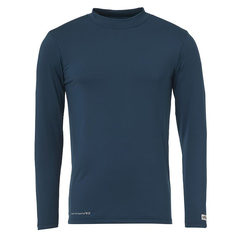 Sous Maillot Junior Uhlsport Baselayer Pétrole