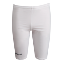Sous Short Uhlsport Junior Tight Blanc 2012