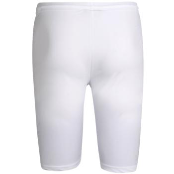 Sous Short Uhlsport Tight Blanc