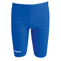 Sous Short Uhlsport Tight Bleu Azur 2012