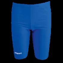 Sous Short Uhlsport Tight Bleu Azur 2012