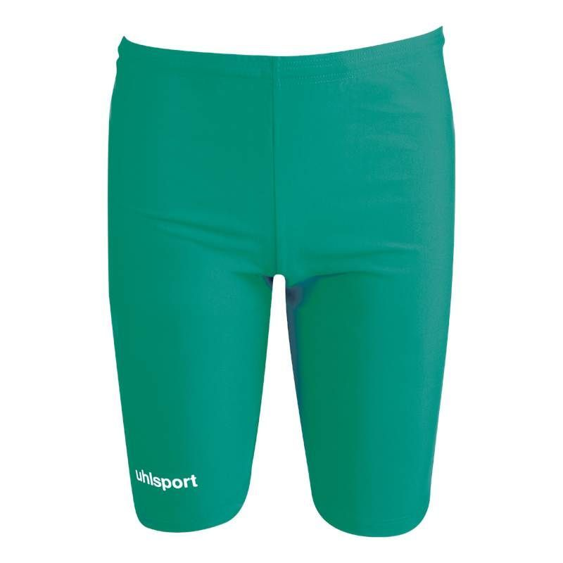 Sous Short Uhlsport Tight Vert Lagoon