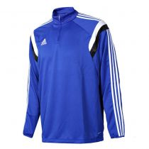 Sweat Training Adidas Bleu