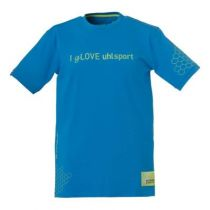 Tee-Shirt  I Glove Uhlsport 2014
