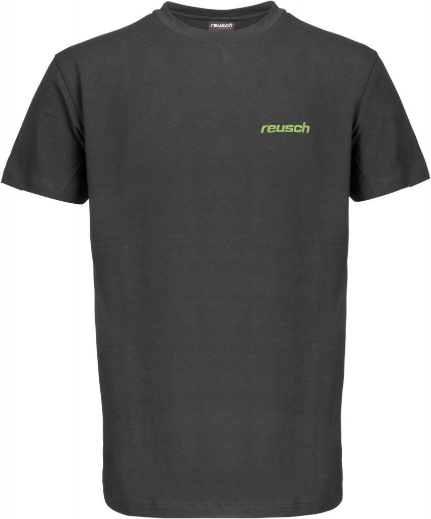 Tee Shirt Reusch 2015 sur la boutique du gardien BDG