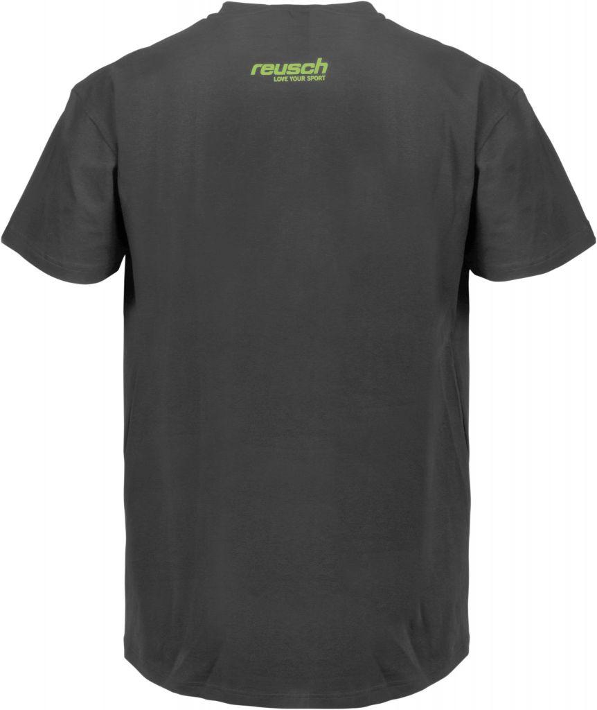 Tee Shirt Reusch 2015