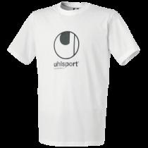 Tee-Shirt Uhlsport Blanc 2011
