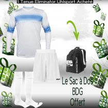 Tenue de Match Eliminator Uhlsport 2016