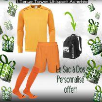 Tenue de Match Tower Uhlsport Orange 2016