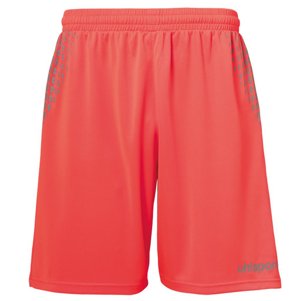 Tenue de Match Uhlsport Score Rouge Fluo