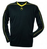 Tenue de Match Uhlsport Stream II Noir ML