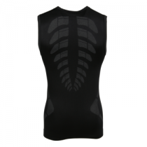 Uhlsport Momentum Thermo Tank Top Noir