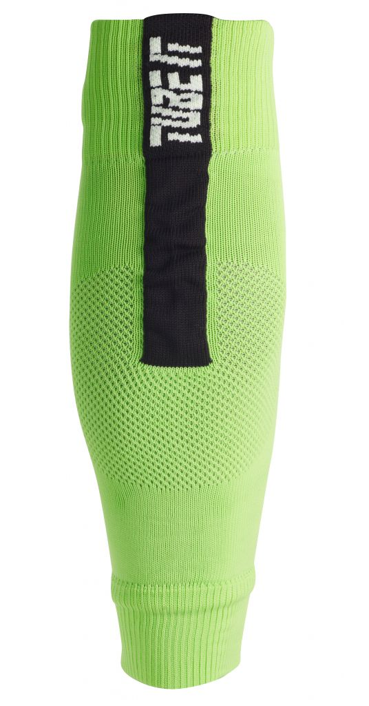 Uhlsport TUBE IT SLEEVE Vert Flash