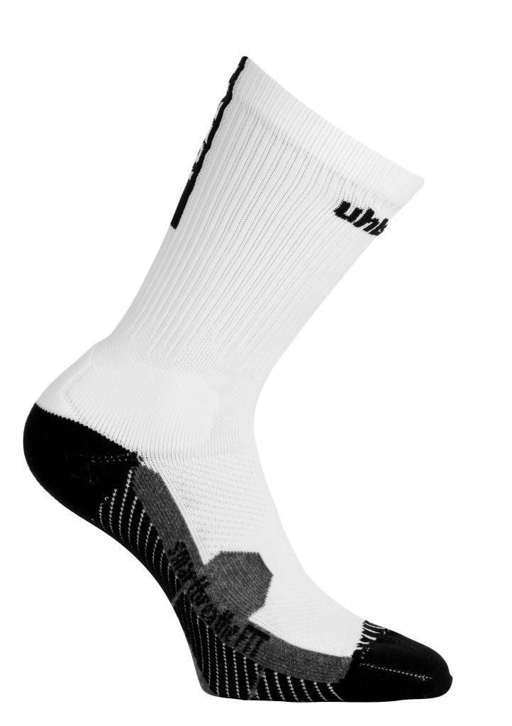 Uhlsport Tube It Socks Blanc