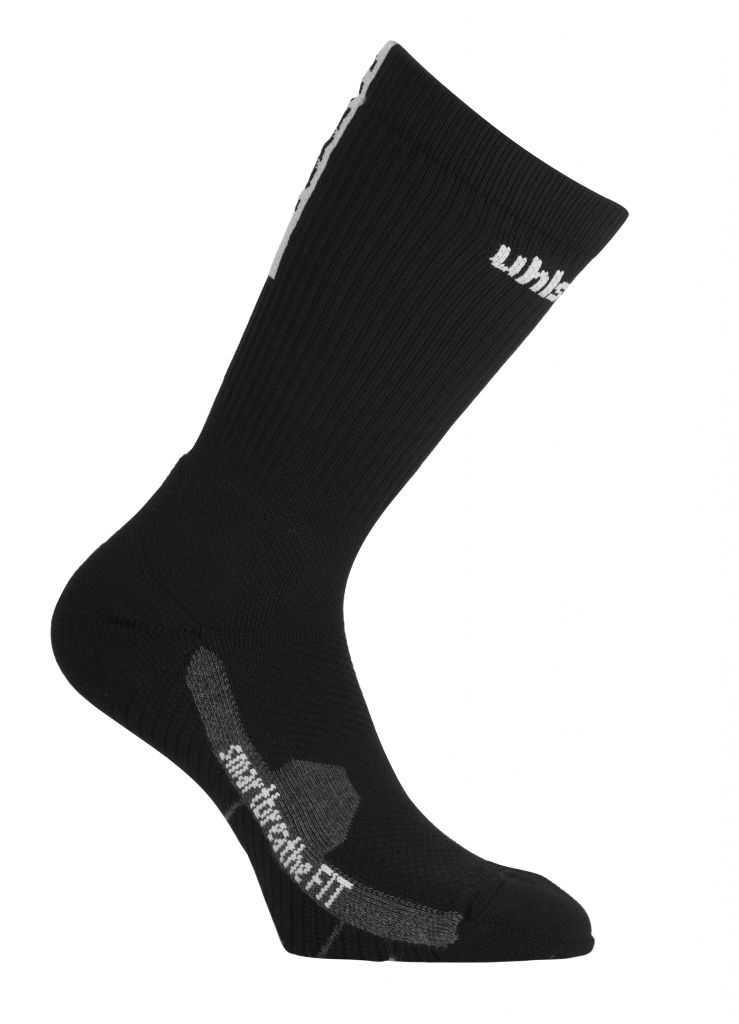 Uhlsport Tube It Socks Noir