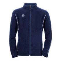 Veste Polaire Training Uhlsport Marine